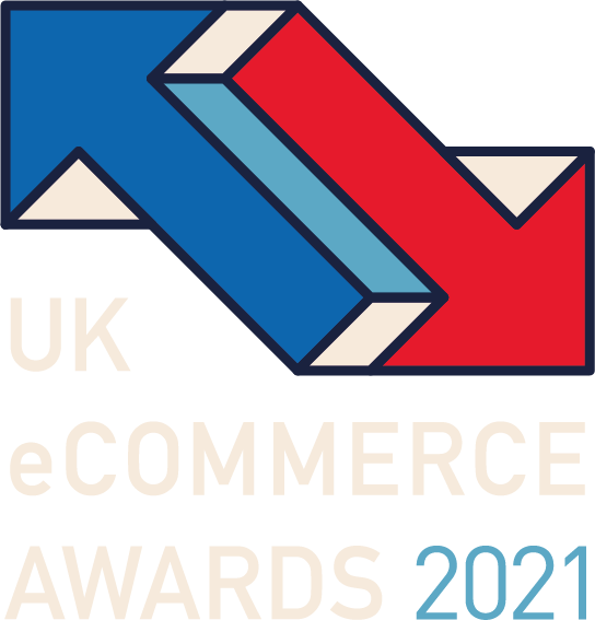 UK eCommerce Awards logo