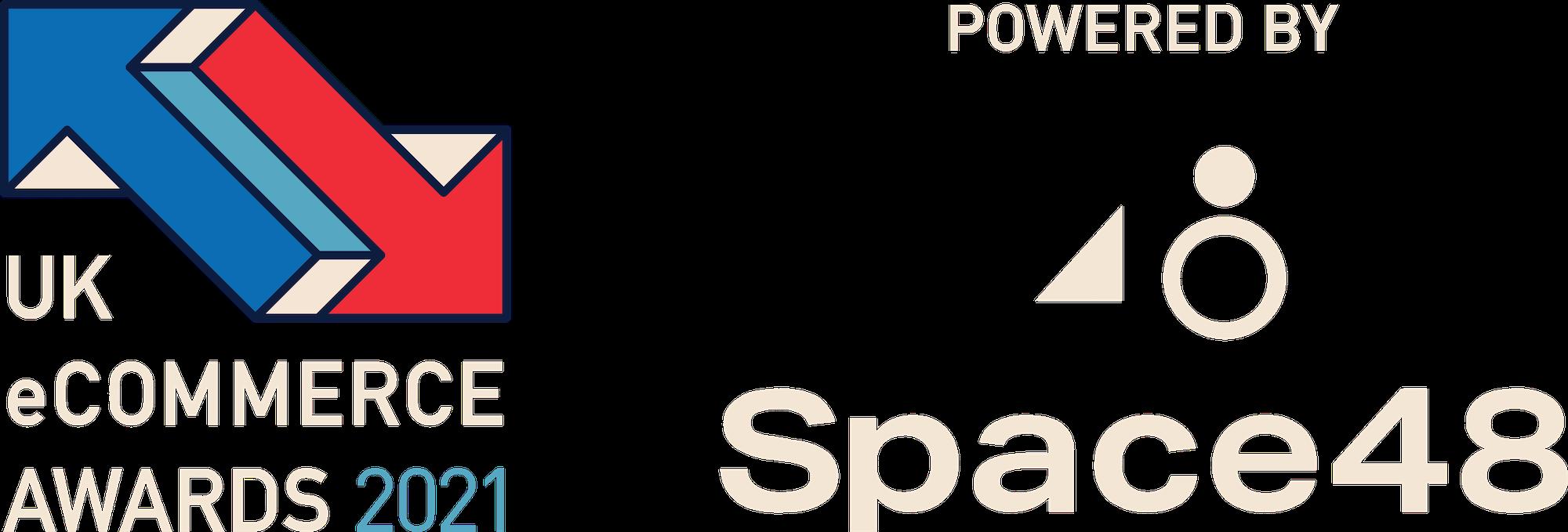 UK eCommerce Awards logo