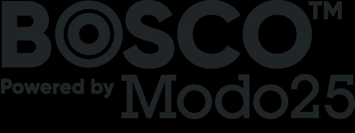 BOSCO by Modo25